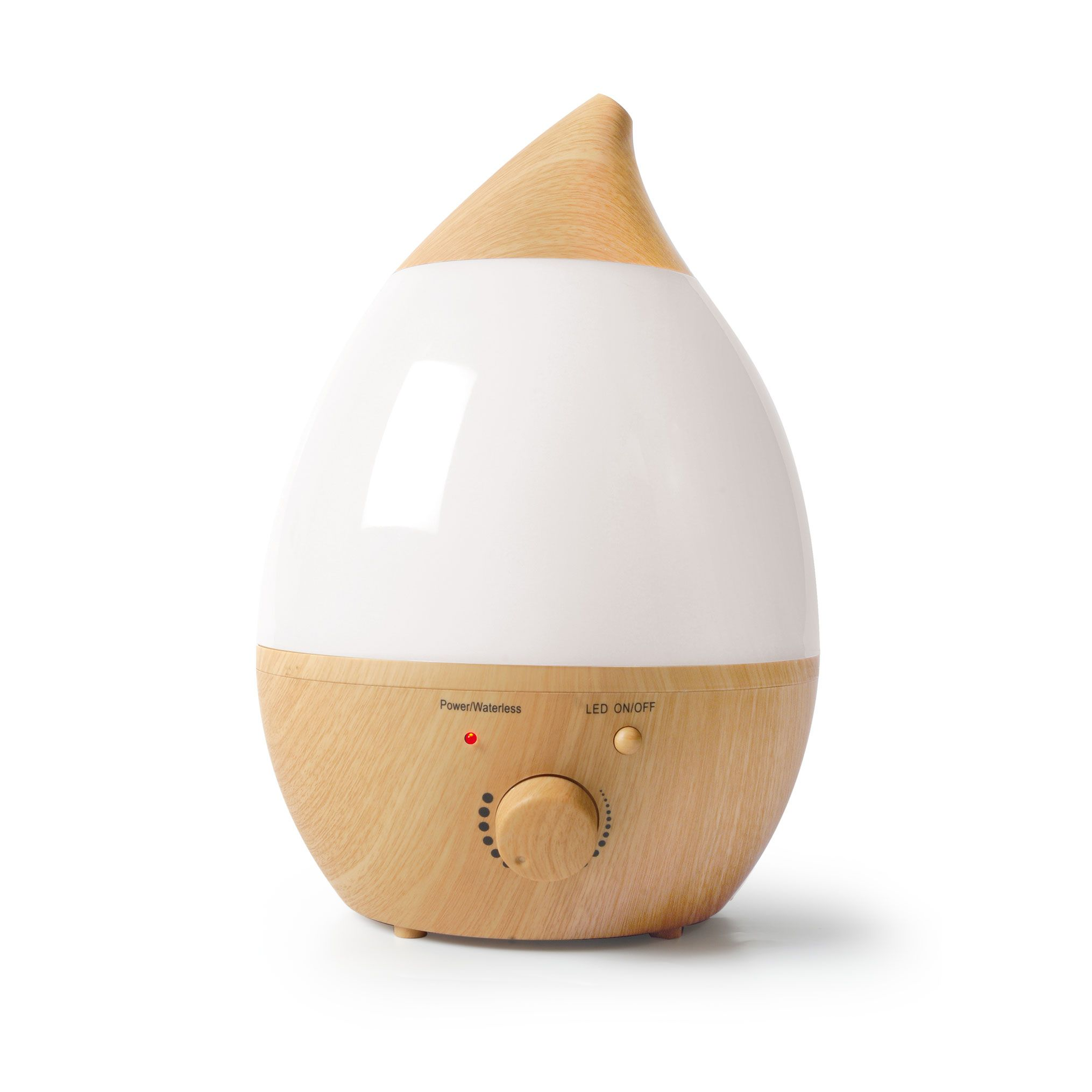 Humidificador ultrasónico umilight